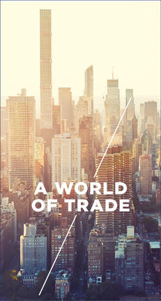 A world of trade
