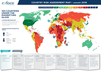 infographic country risk
